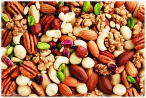 خوراکیها مناسب در میهمانیهای عید نوروز کدامند؟