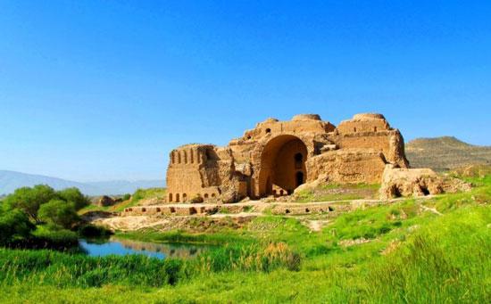 عید نوروز کدام مناطق ایران بریم؟ -بخش اول