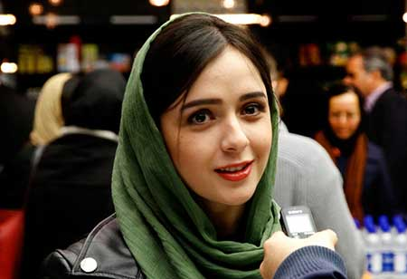 عکس های جالب مراسم جشن اکران نوروزی سينما
