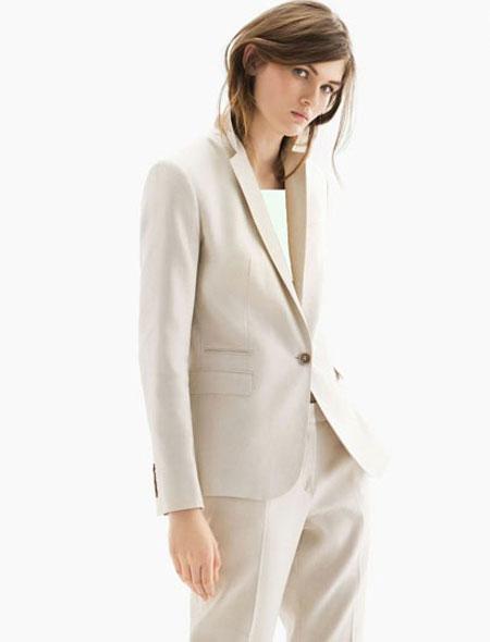 انواع مدل های جدید بهاری زنانه برند Massimo Dutti