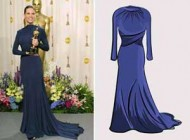 ستاره های مراسم اسکار در اهدای جوایز چه مدل لباس هایی پوشیدند +عکس