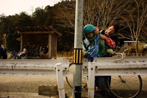 روستای مترسک ها در منطقه کوهستانی ژاپن +عکس