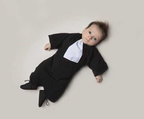 عکس های دیدنی از آینده شغلی کودکان