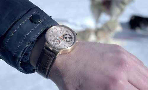 ساعت مچی اندرویدی هوآی با طراحی جالب کلاسیک +عکس