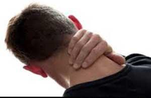 نحوه درمان درد گردن با مدیتیشن