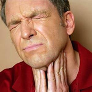 اختلال بلع چه بیماریست و چطور درمان می شود؟