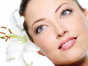 سبزیجات و میوه های مناسب برای داشتن پوستی زیبا و شفاف
