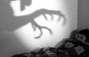 دلایل و نحوه درمان کابوس های شبانه