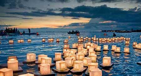 عکس های جذاب ترین و دیدنی ترین جشنواره های جهان