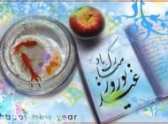 سری جدید کارت پستال های خاص برای تبریک سال نو