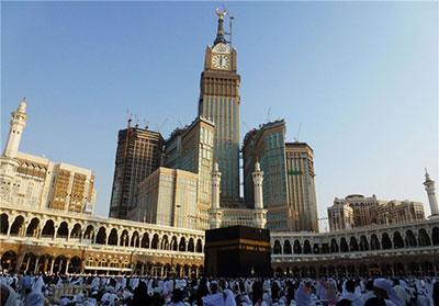 عکس های دیدنی بلندترین برج های جهان
