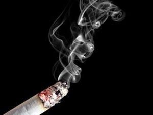 به وجود آمدن اشتها پس از ترک سیگار
