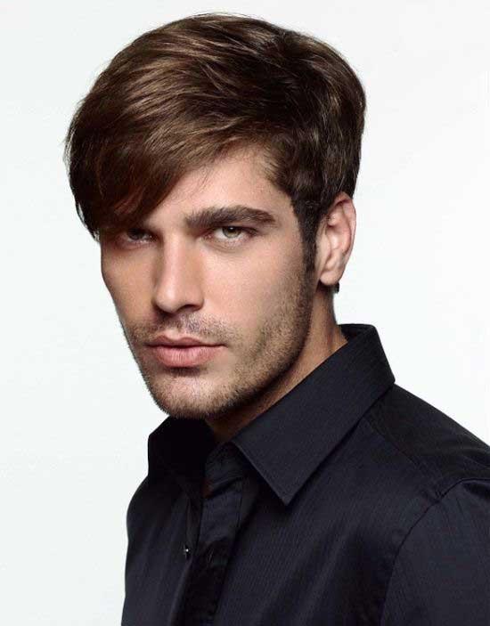 مدل های جدید موی مردانه و پسرانه 2018 -بخش دوم