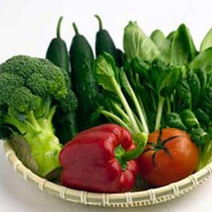 مواد غذایی مفید برای پیشگیری از پیری زودرس