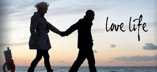 زندگی زمانی عاشقانه تر می شود که...