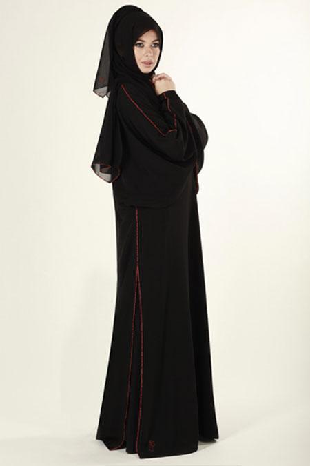 جدیدترین مدل های لباس عربی 2015