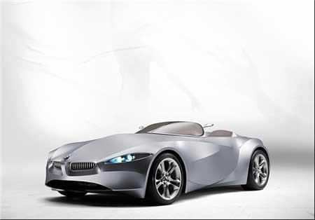 خودروهایی با طرحهای خاص +عکس