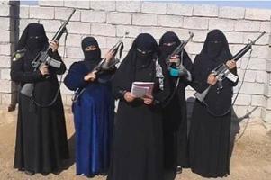 گروه تروریستی داعش چطور دختران را اغفال می کند؟