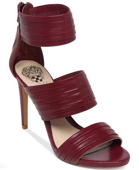 جدیدترین مدل های کفش به رنگ سال 2015