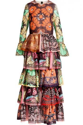 لباس هایی به سبک بوهو برای بهار 94 +عکس