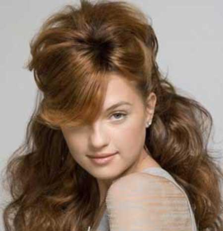 جدیدترین مدل مو های زیبا و شیک