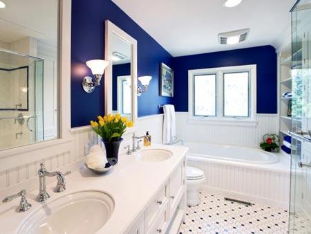 8 اقدام مناسب تا ساختن حمامی كه مشابه ندارد! +عکس