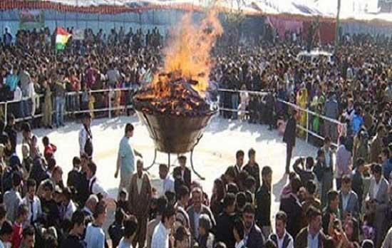 عید نوروز قدیمی ترین میراث معنوی بشر +عکس