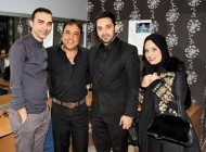 عکس های جدید همسرانه چهره های ایرانی
