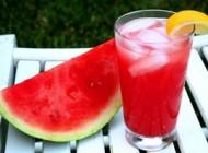 خواص مفید هندوانه و آب هندوانه