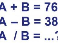 تست جالب هوش ریاضی توپ