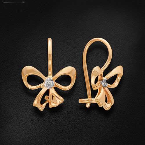 مدلهای جدید گوشواره های طلا