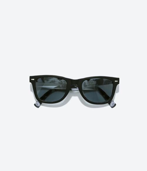 جدیدترین مدل های عینک آفتابی مردانه از برند زارا