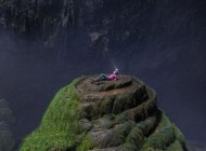 تصاویر سون بزرگترین و برترین غار جهان در ویتنام