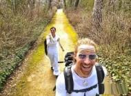 برگزاری 90 عروسی در 90 مکان دیدنی برای این زوج