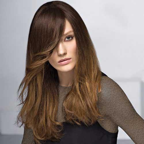 عکس های جدید مدل موی بلند دخترانه و زنانه سال 94