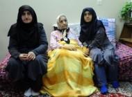 داستان واقعی از پرستاران نابینا و ناشنوای ایرانی