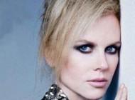 نیکول کیدمن در 46 سالگی مدل تبلیغاتی شرکت عربی شد! + عکس