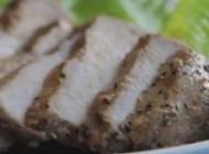 نحوه تهیه گوشت کبابی مزه دار شده با سس سویا