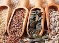 خواص مفید انواع تخمه ها برای بدن انسان
