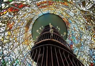 تصاویر موزه ای خارق والعاده و عجیب در ژاپن
