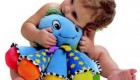 چگونه اسباب بازی کودکان رو تمیز کنیم؟