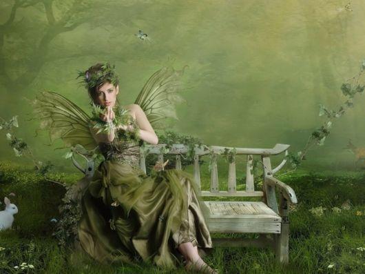 تصاویر زیبا و فانتزی از نقاشی های هنری