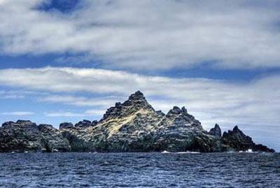 5 جزیره برگزیده جهان از نظر زیبایی و عجایب