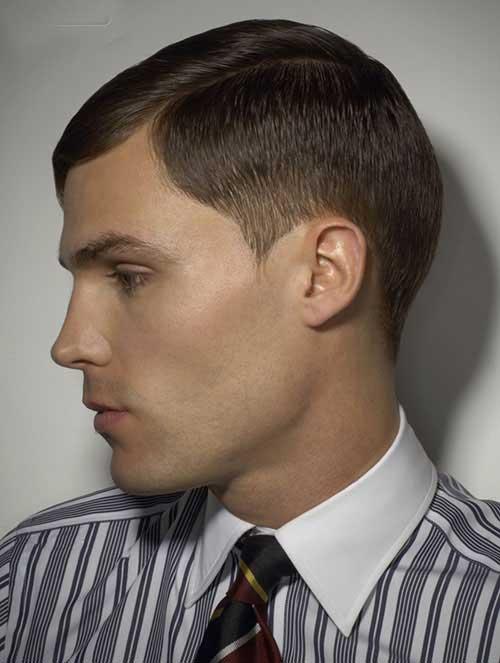 جدیدترین مدل های موی مردانه و پسرانه 2015-2016