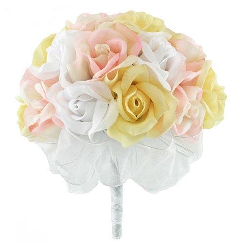 عکس های دیدنی مدل دسته گل عروس 94