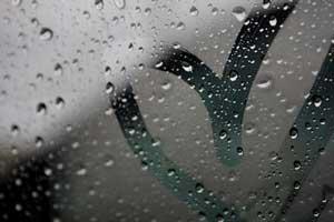 جدیدترین اس ام اس های روزهای بارونی روز بارانی