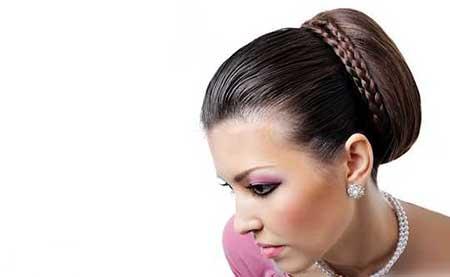 جدیدترین مدل موهای زنانه 2015