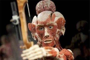 موزه انسان های پوست کنده