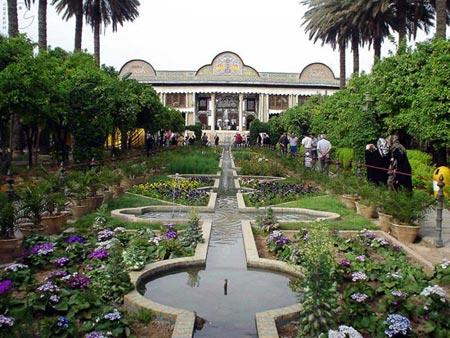 زمان رفتن به شیراز بهشتی در اردیبهشت+گردشگری