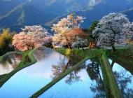 12 مکان رویایی در دنیا